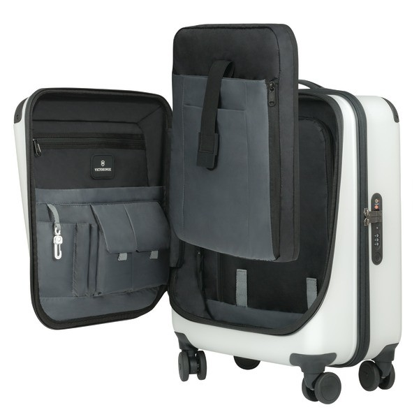 Victorinox 31318102 Spectra™ Dual-Access Extra-Capacity Carry-On 37L