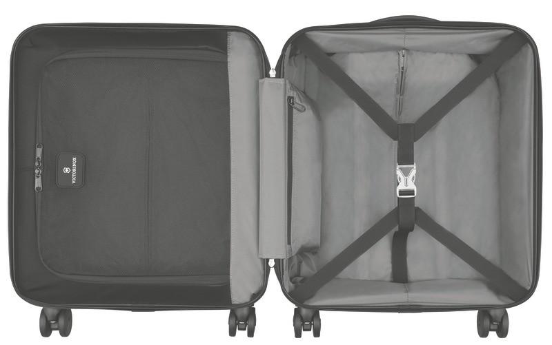 Victorinox 31318301 Spectra™ Extra-Capacity Carry-On 42L