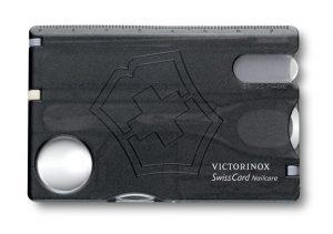Victorinox 0.7240.T3 SwissCard NailCare