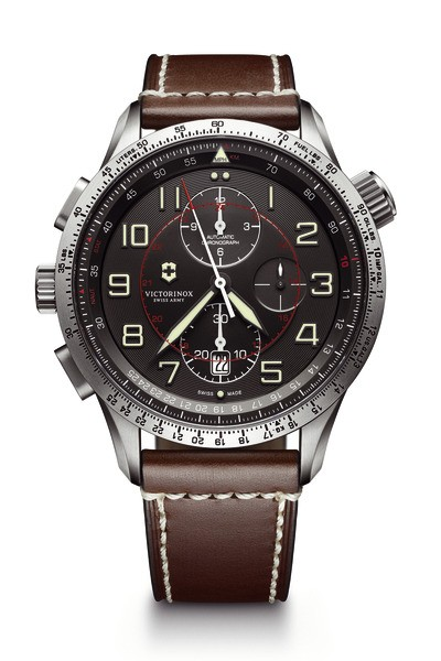 Victorinox 241710 AirBoss Mach 9 hodinky