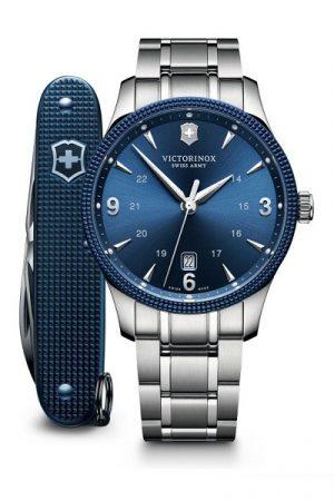 Victorinox 241711.1 Alliance hodinky s vreckovým nožom
