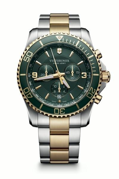 Victorinox 241693 Maverick Chronograph hodinky