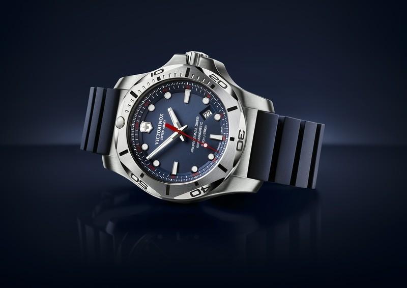 Victorinox 241734 I.N.O.X. Professional Diver hodinky