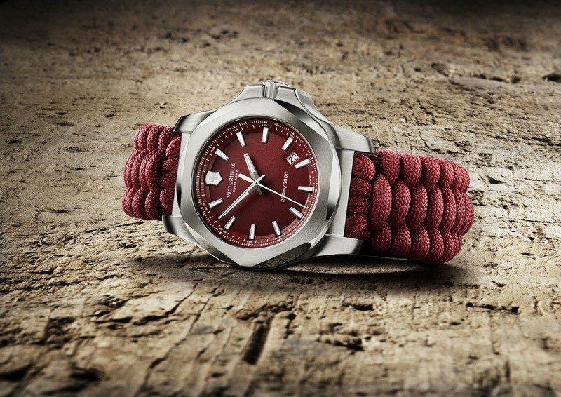 Victorinox 241744 I.N.O.X. Paracord hodinky