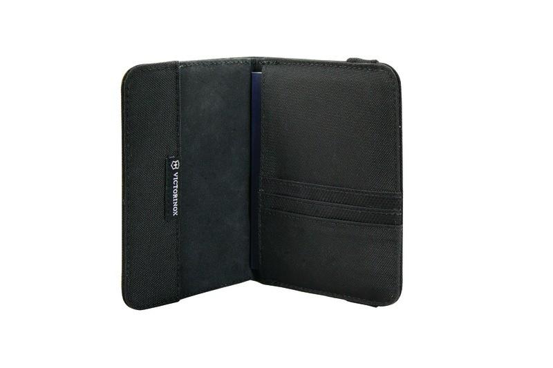 Victorinox 31172201 Puzdro na pas s RFID ochranou
