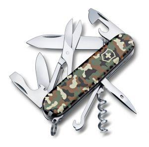 Victorinox 1.3703.94 Climber vreckový nôž