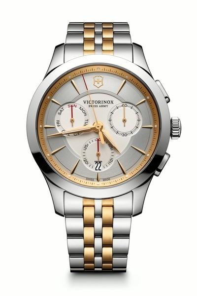 Victorinox 241747 Alliance Chronograph hodinky