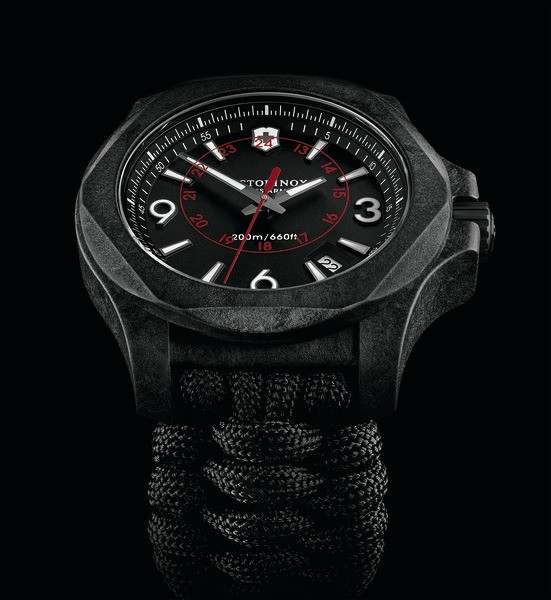 Victorinox 241776 I.N.O.X. Carbon hodinky