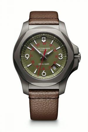 Victorinox 241779 I.N.O.X. Titanium hodinky