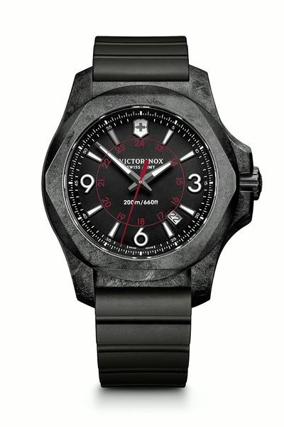 Victorinox 241777 I.N.O.X. Carbon hodinky