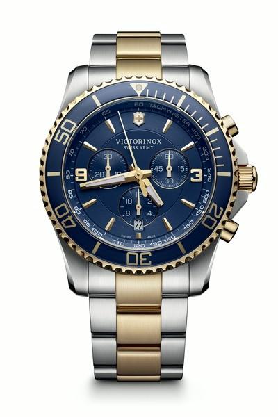 Victorinox 241791 Maverick Chronograph hodinky