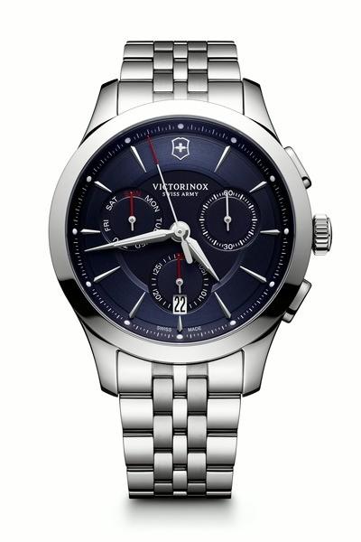 Victorinox 241746 Alliance Chronograph hodinky