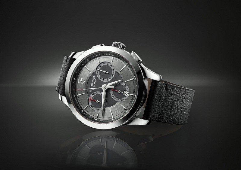 Victorinox 241748 Alliance Chronograph hodinky