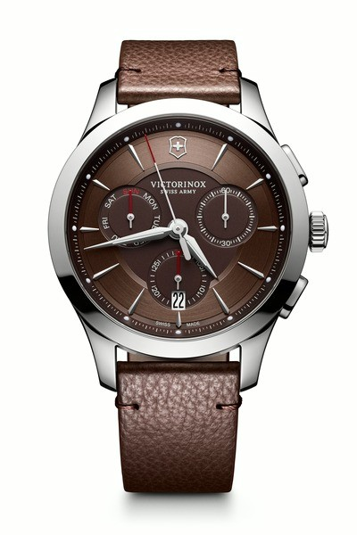 Victorinox 241749 Alliance Chronograph hodinky