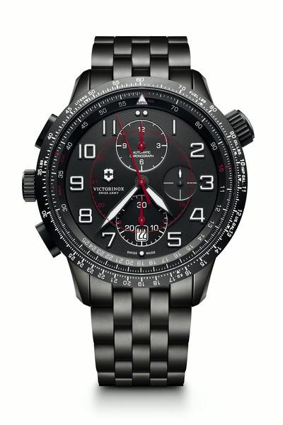 Victorinox 241742 AirBoss Mach 9 hodinky