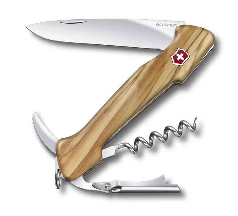 Victorinox 0.9701.64 Wine Master vreckový nôž