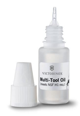 Victorinox 4.3302 olej na mobilné mechanizmy nožov