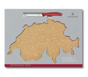 Švajčiarska kuchynská súprava, 2 kusy