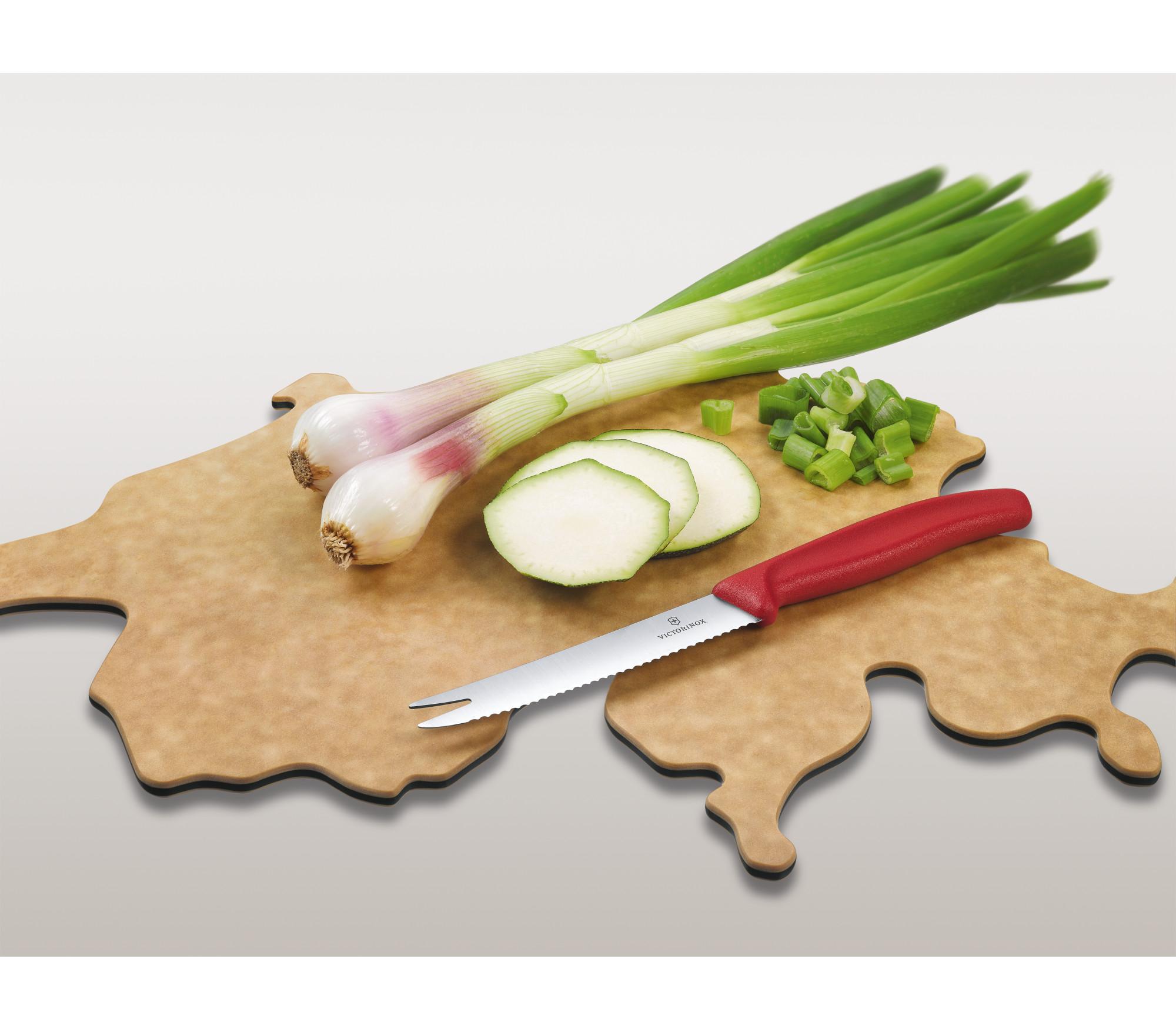 Švajčiarska kuchynská súprava zelenina