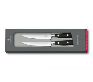 Victorinox Grand Maitre Súprava nožov na steak 2-dielna
