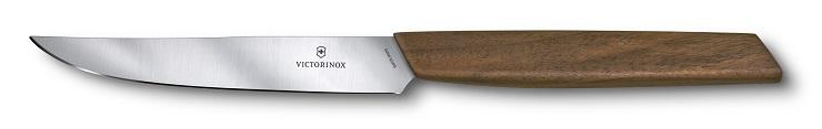 Victorinox Swiss Modern Súprava nožov na steak 2-dielna