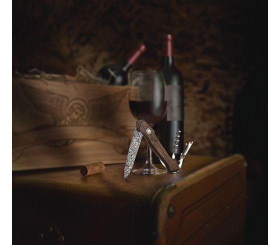 Victorinox Wine Master Damašková limitovaná edícia 2019