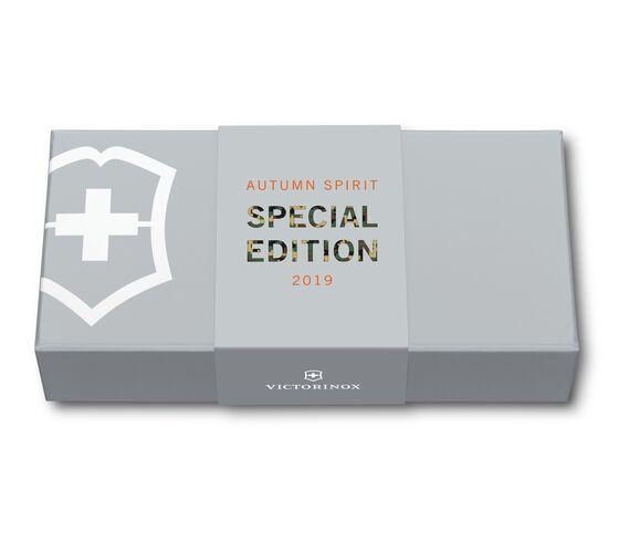 Ranger Grip 55 Autumn Spirit Special Edition 2019 krabička