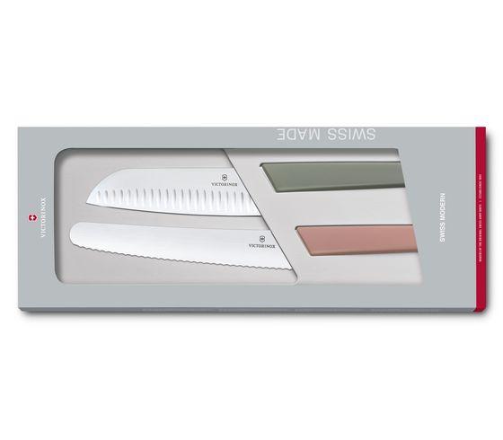 Victorinox Swiss Modern 6.9096.22G kuchynská súprava